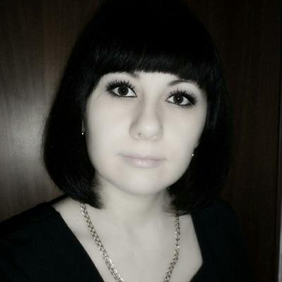 Татьяна Кирячек
