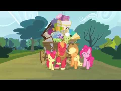 [PMV] Country Road Apples