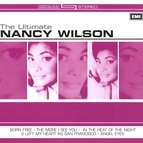 Nancy Wilson альбом The Ultimate Nancy Wilson