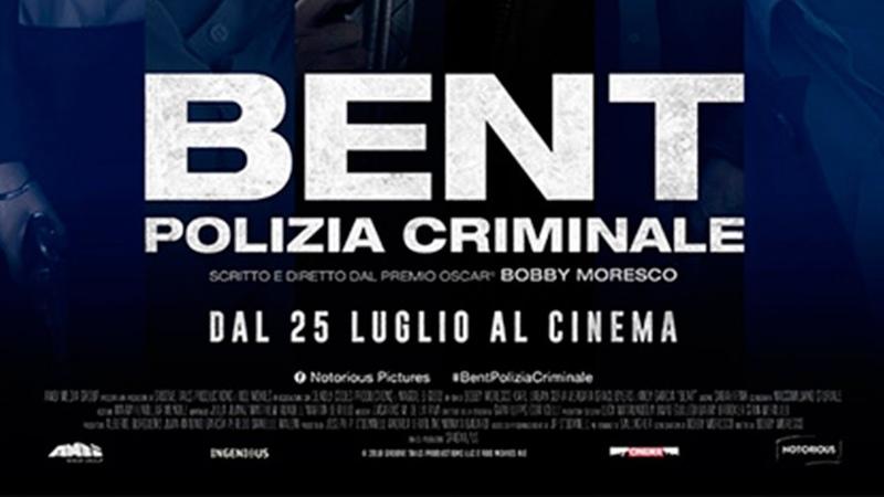 BENT polizia criminale (2018) WEBRiPITA streaming gratis