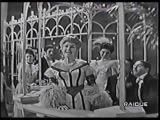 La vedova allegra - con Hilde Gueden ed Erminio Macario - dirige Bruno Maderna
