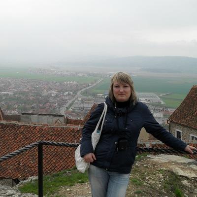 Анна Седых, 13 февраля 1982, Москва, id35064422