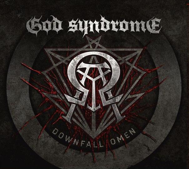 Вышел дебютный EP группы GOD SYNDROME - Downfall Omen (2013)