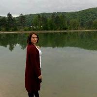 Алина Каминская