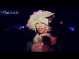 Billionaire Opening Night Party Monte Carlo ft Maria Mogsolova &amp Michel Adam FashionTV