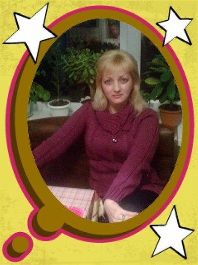 Людмила Шутенко, 29 сентября 1974, Пенза, id185729733