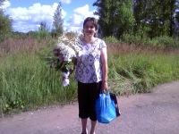 Ольга Запрометова, 29 ноября , Ржев, id179098714