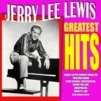 Jerry Lee Lewis альбом Jerry Lee Lewis - Greatest Hits