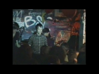 Refused - New Noise (Bielefeld 1998 - Master)