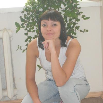 Аня Белоусова, 31 декабря 1992, Самара, id189571392