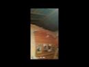 В Сунтаре в жилом доме, построенном для сирот, обрушился потолок