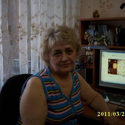 Татьяна Добжанская, 27 марта 1955, Москва, id227438097