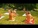 В Венсенском лесу открылся уголок нудиста