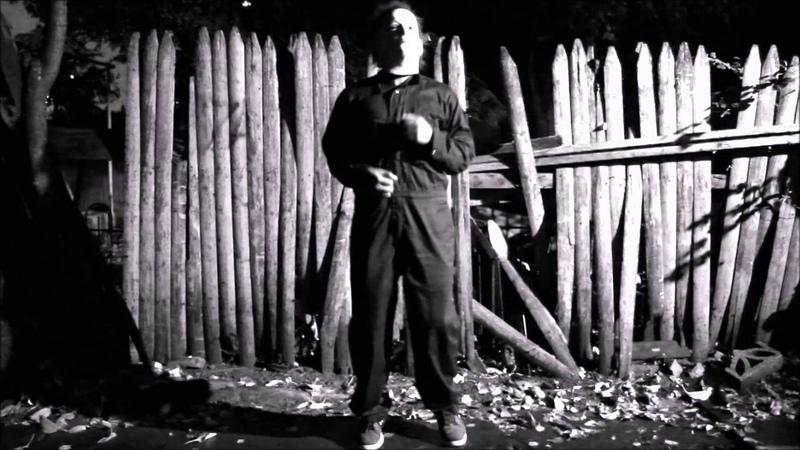 Michael Myers - Halloween Freestyle