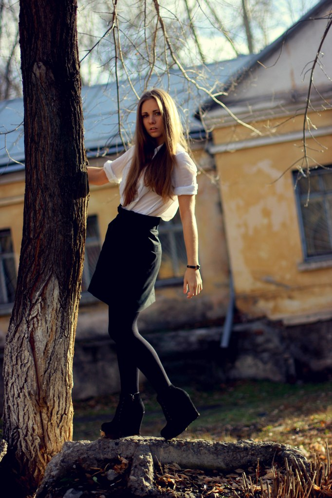 Екатерина Поздеева, Новосибирск - фото №7