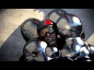 Overstrike Game Trailer