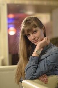Светлана Тонкова