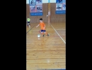 Работа с мячом по методике Вила Курвера 👍 хотите так же?😉 Тогда записывайтесь на первую бесплатную тренировку ⚽🏆 89220022207 Фут