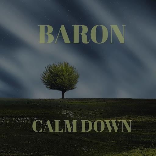 Baron альбом Calm Down