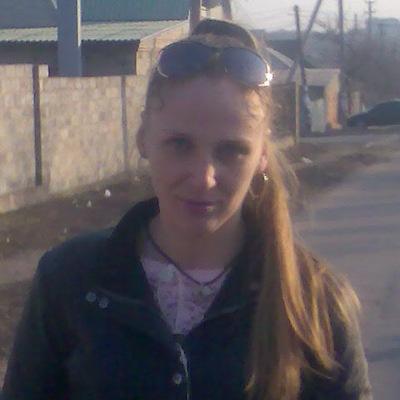 Оксана Сорока, 23 февраля 1982, Донецк, id187258248