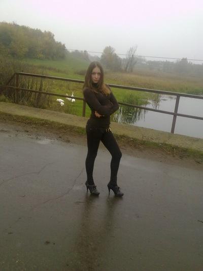 Аня Мусійчук, 17 февраля , Киев, id198544313