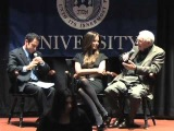 Scott Feinberg Interviews Kate Beckinsale & Alan Alda