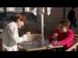 EXO D.O. & Chanyeol @ Second Box / & Sehun @ Showtime