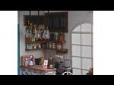 Любимая кофейня Румбокс со светодиодной подсветкой