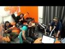 Группа Керамика. Живые. Своё Радио. (15.04.2015)