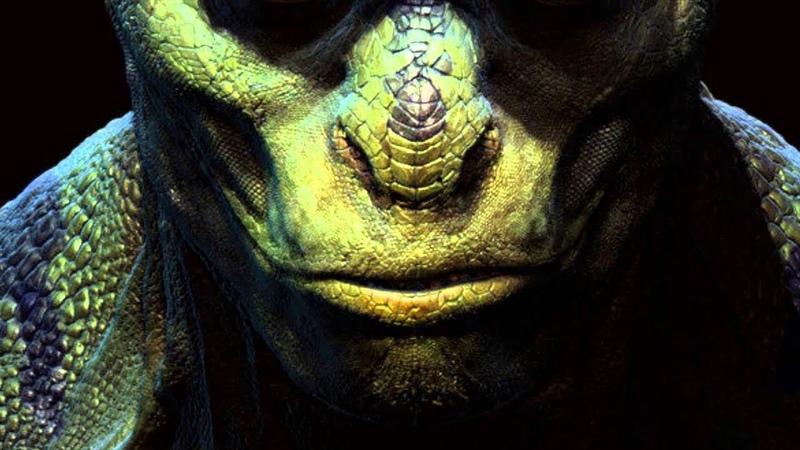 Рептоиды – раса разумных существ, которые правят миром. Шпионы из созвездия Орион!