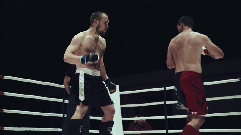 Интигам Насирли - Михаил Червяков