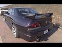 Nissan GTR R33 vs AUDI A6 vs Mercedes CL500 vs Subaru Wrx 6 й километр