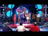 Comedy Баттл - Импровизация участников (2 тур, сезон 1, выпуск 31, эфир 20.12.2013)