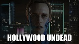 Quantic Dream games Hollywood Undead - paradise lost (GMV)