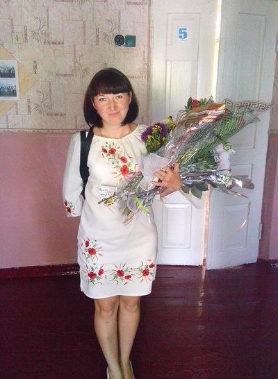Юлия Полозенко