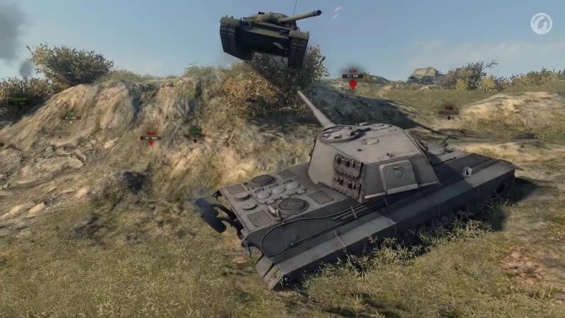 ВБР׃ No Comments 16. Смешные моменты World of Tanks