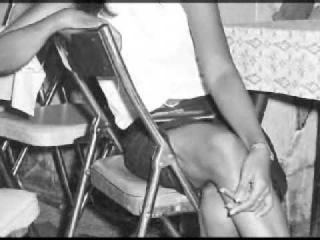 Мамы тайских шлюх образца 1968 года, лица те же только прически другие.