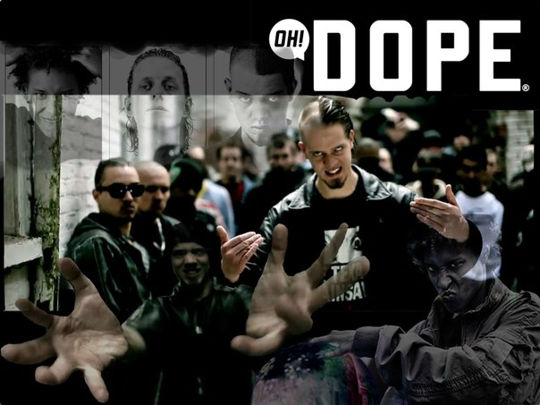 Dope D O D What Happened Official Video