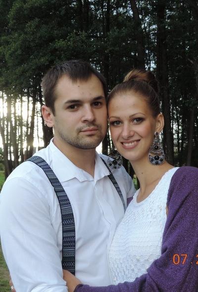 Надя Бычек, 13 мая , Гродно, id34293788
