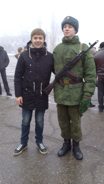 Илья Савенко | Тамбов