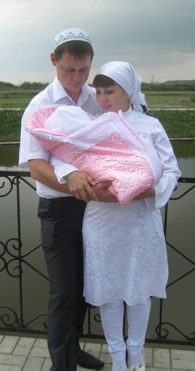 Регина Манаева, 22 марта 1991, Стерлитамак, id102259293