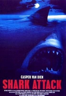 Ver Shark Attack (1999) Online