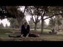 Сериал Менталист. Патрик Джейн убивает Кровавого Джона (шериф Томас Макалистер).