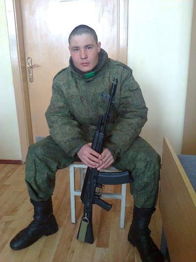 Марат Багманов, Уфа, id109156449