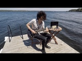 Lake Fever Lonny Eagleton Improv Guitar Solo