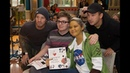 Twenty One Pilots Surprise Teens In Hospital Who Couldn't Make It to Concert