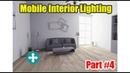 Mobile Interior Lighting Part 4