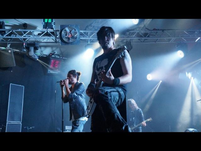 Lacrimas Profundere - Ave End (Live Theatron München 24.08.2013)