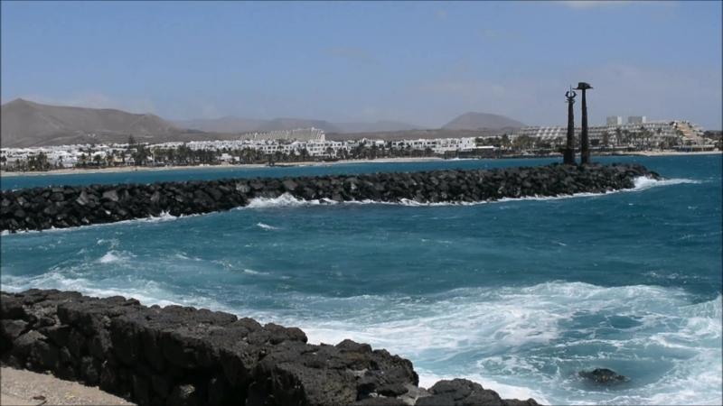Lanzarote Canary Island
