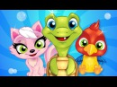 Cartoons for kids. Baby Games Video. Pet Wash. Playful Pony. Educational Cartoons. Episode 1